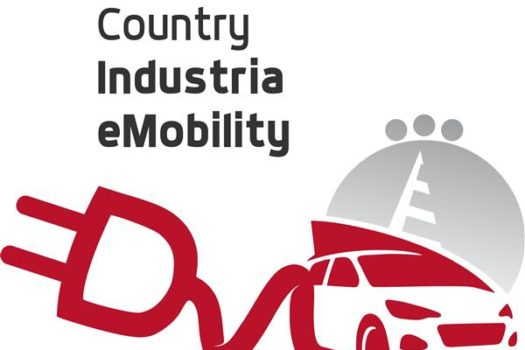 WE ARE MEMBERS OF INDUSTRIA EMOBILITY